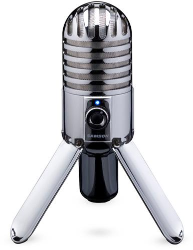 Микрофон вокальный SAMSON Meteor MIC