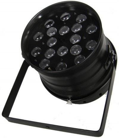Пар New Light NL-1202D LED ZOOM PAR64 LIGHT