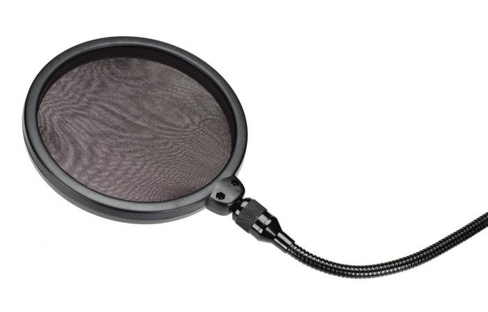 Фильтр микрофонный SAMSON PS01