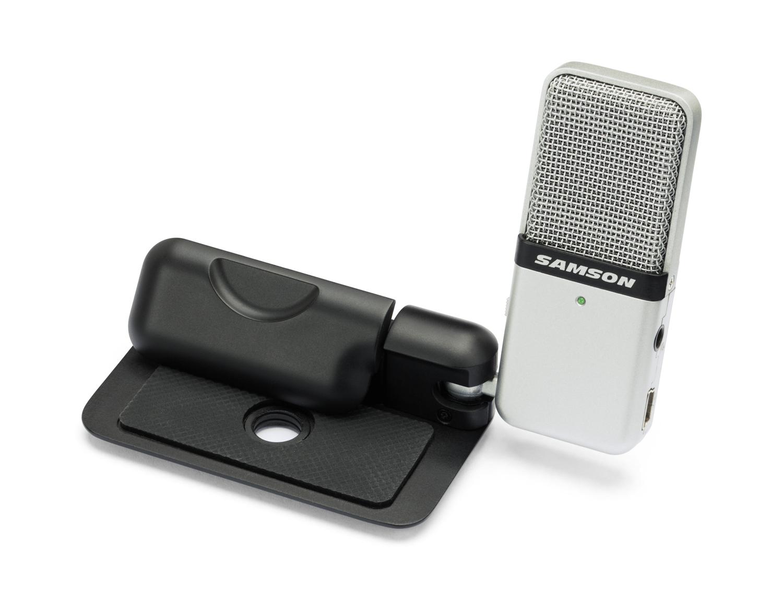 Микрофон SAMSON GO MIC