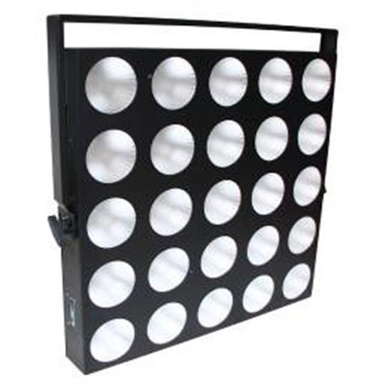 Световой прибор YC-MTX25 LED COB Matrix 25*10W RGB 3-in-1