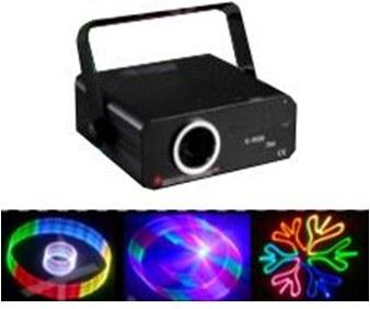 Лазер Dj Lights DJL 08 RGB