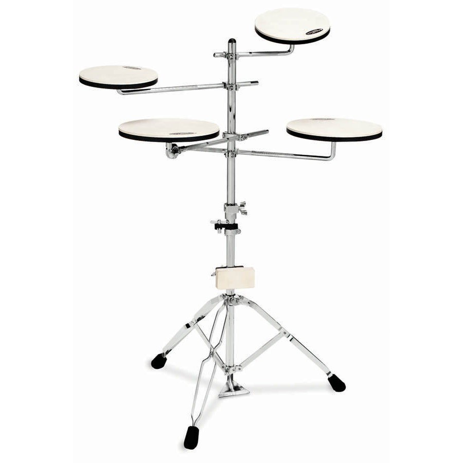 DW DWCPPADTS5 GO ANYWHERE 5-PIECE PRACTICE SET