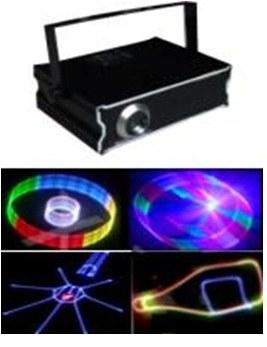 Лазер Dj Lights DJL 09 RGB