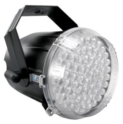 Светодиодный стробоскоп LT-052RGB LED RGB Small strobe