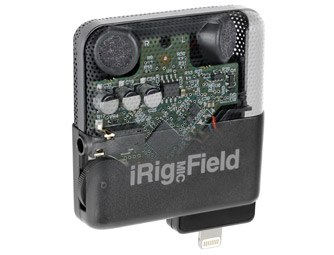 IK MULTIMEDIA IRIG MIC Field