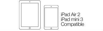 Универсальный настольный держатель для iPad и других планшетов IK MULTIMEDIA IKLIP Xpand Stand