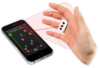 MIDI-контроллер IK MULTIMEDIA IRING White