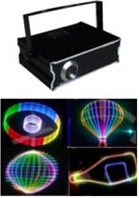 Лазер Dj Lights DJL 10 RGB