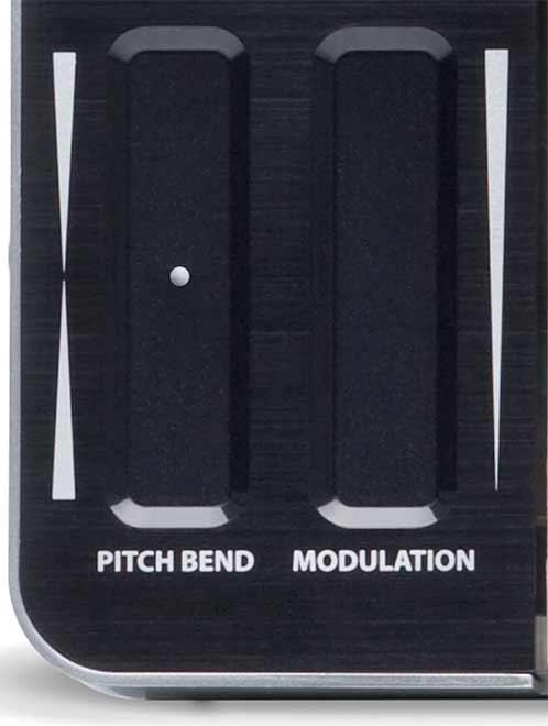 MIDI-клавиатура SAMSON GRAPHITE M32