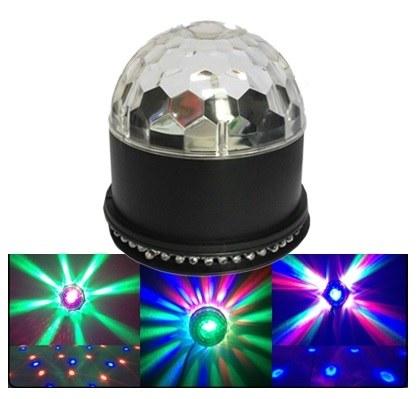 Световой LED прибор LT-13 LED STAR BALL