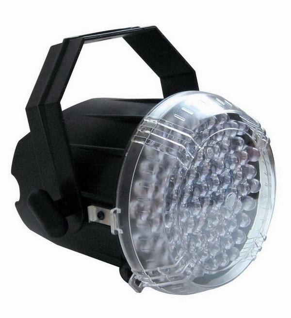 Светодиодный стробоскоп LT-052W LED White Small strobe