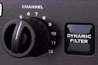 Радиосистема LINE6 XD-V55