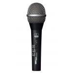 Вокальные микрофоны (проводные)