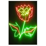 Рисующие лазеры