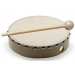 Ручные барабаны и тарелки