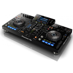 Рабочие DJ станции