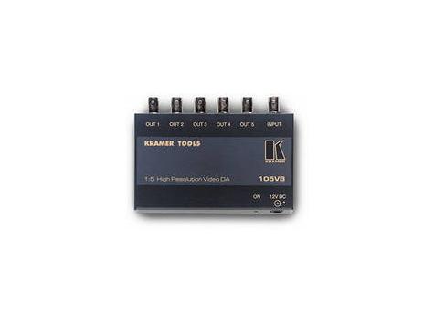 Усилитель-распределитель Kramer 105VB - 66940 за 1584 грн.