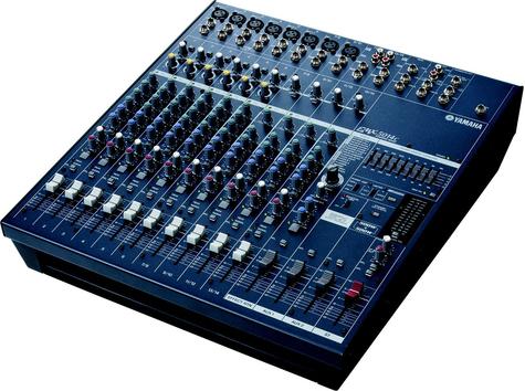 Усилительный пульт Yamaha EMX5014C - 6316 за 31635 грн.