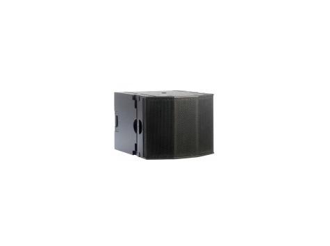 Пассивный сабвуфер EAW JFL118 Black - 97523 за 21003 грн.