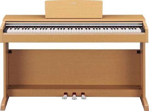 Цифровое пиано Yamaha YDP142C - 97356 за 0 грн.