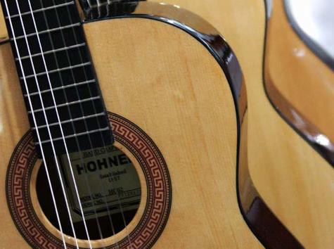Классическая гитара HOHNER HC 06 - 111708 за 3000 грн.