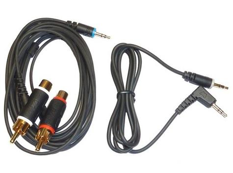 Кабель для PC гарнитур SENNHEISER PCV 06 - 113754 за 0 грн.