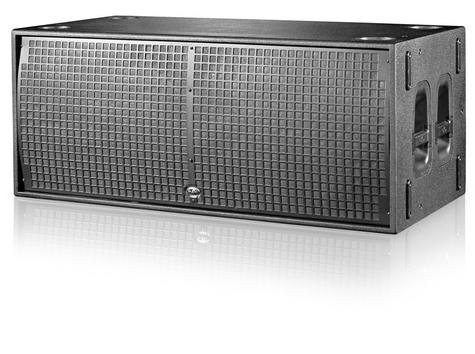 Активный сабвуфер, элемент линейного массива D.A.S. Audio LX-218CA.net - 116004 за 172125 грн.