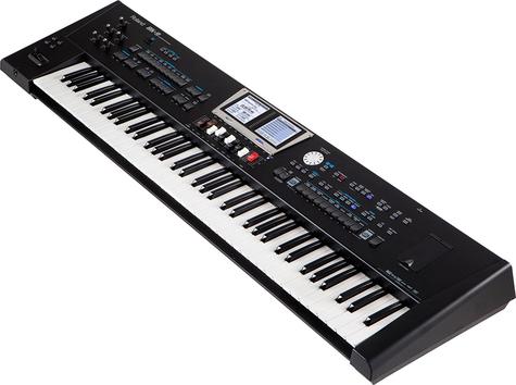 Синтезатор ROLAND BK9 - 118504 за 60564 грн.