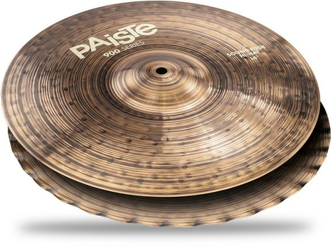"Тарелки Paiste 900 Sound Edge Hi-Hat 14"" - 130311 за 6076 грн."