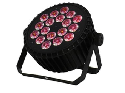 Светодиодный прожектор Free Color P1810 PRO - 131230 за 3025 грн.